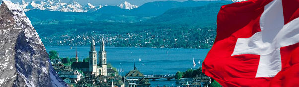 flySerra private flights to and from Zurich.